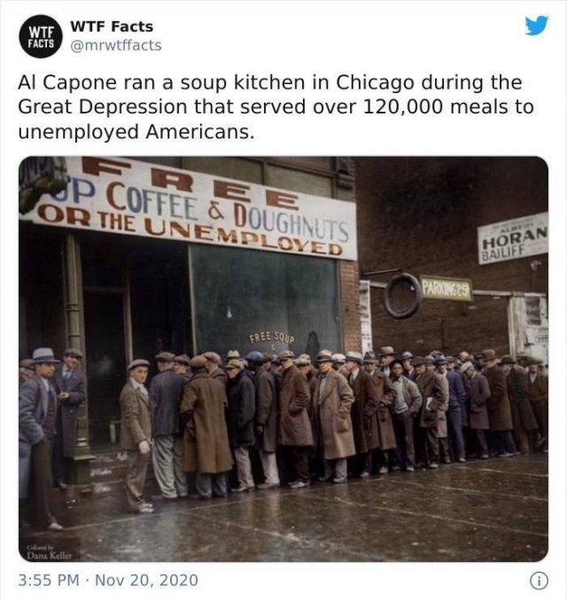 True Facts (47 pics)