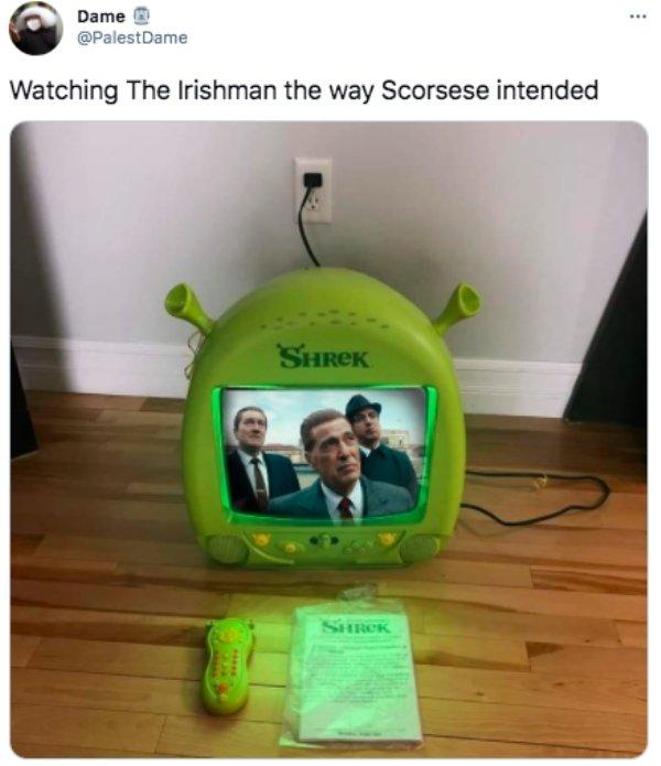 Movie Memes And Tweets (31 pics)