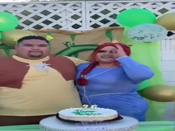 I Heard You Like Shrek