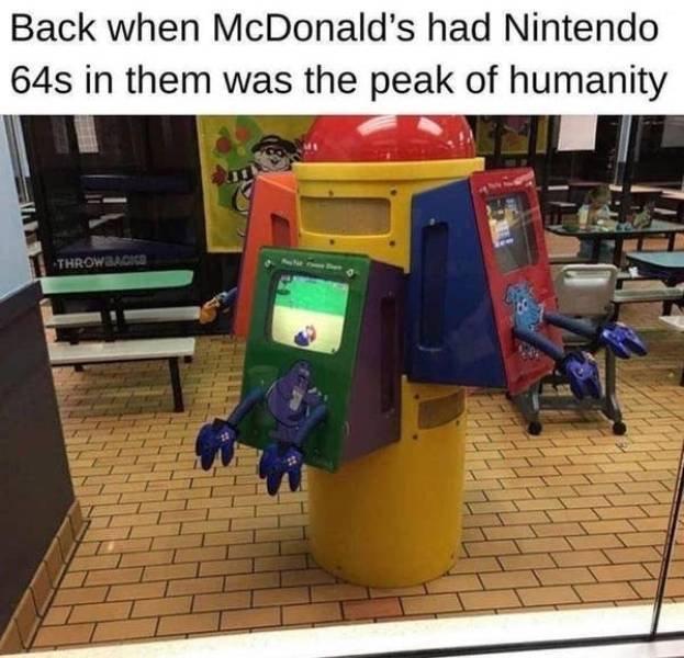 Time For Nostalgia (31 pics)