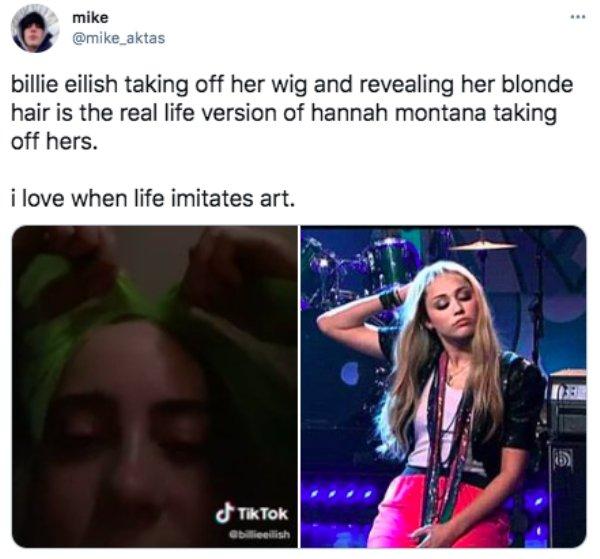 Things That Imitate Art (28 pics)