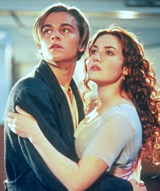 Movie Couples: On Screen And Now (39 pics)