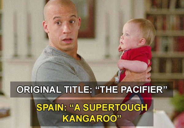 Movies With Different Titles In Other Countries (30 pics)