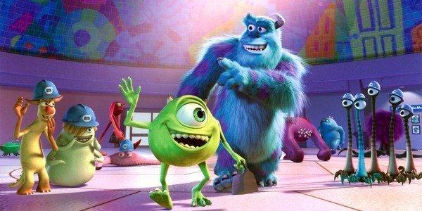 Pixar Cartoons: From Worst To Best (23 pics)