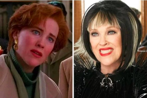 Have You Recognized These Actors? (25 pics)