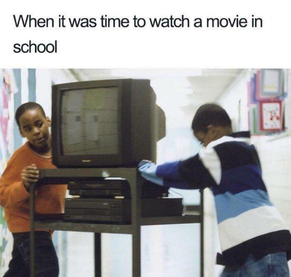 Time For Nostalgia (39 pics)
