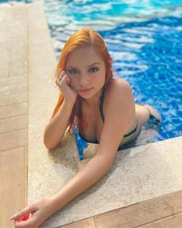 Redheaded Beauties (46 pics)