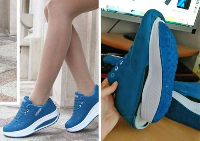 Expectations Vs. Reality (30 pics)