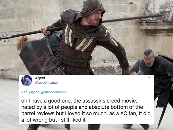 These Movies Failed At The Box Office But People Actually Love Them (24 pics)