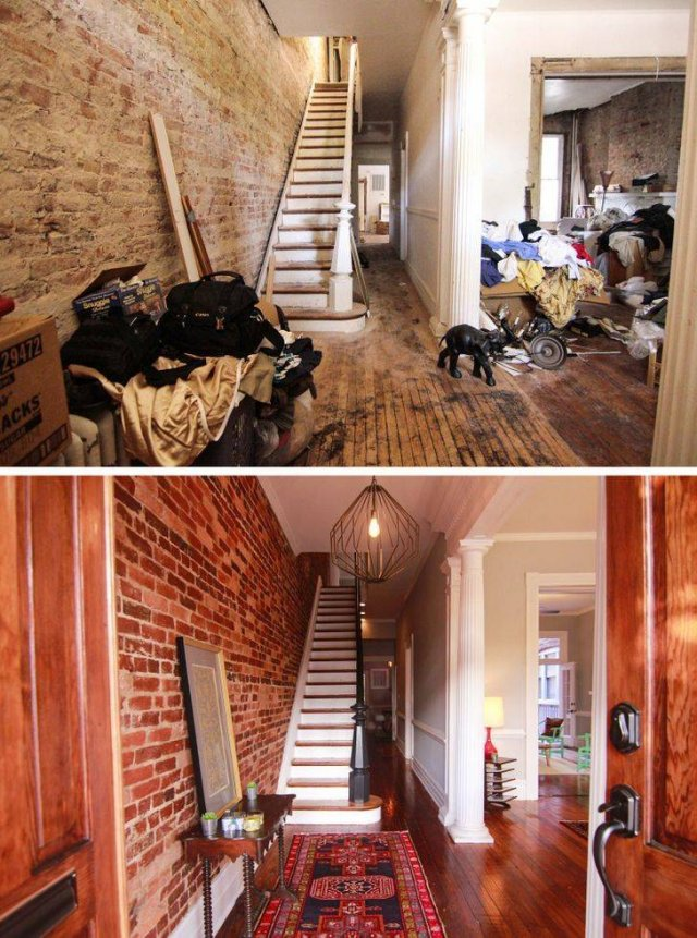 Great Home Renovations (25 pics)