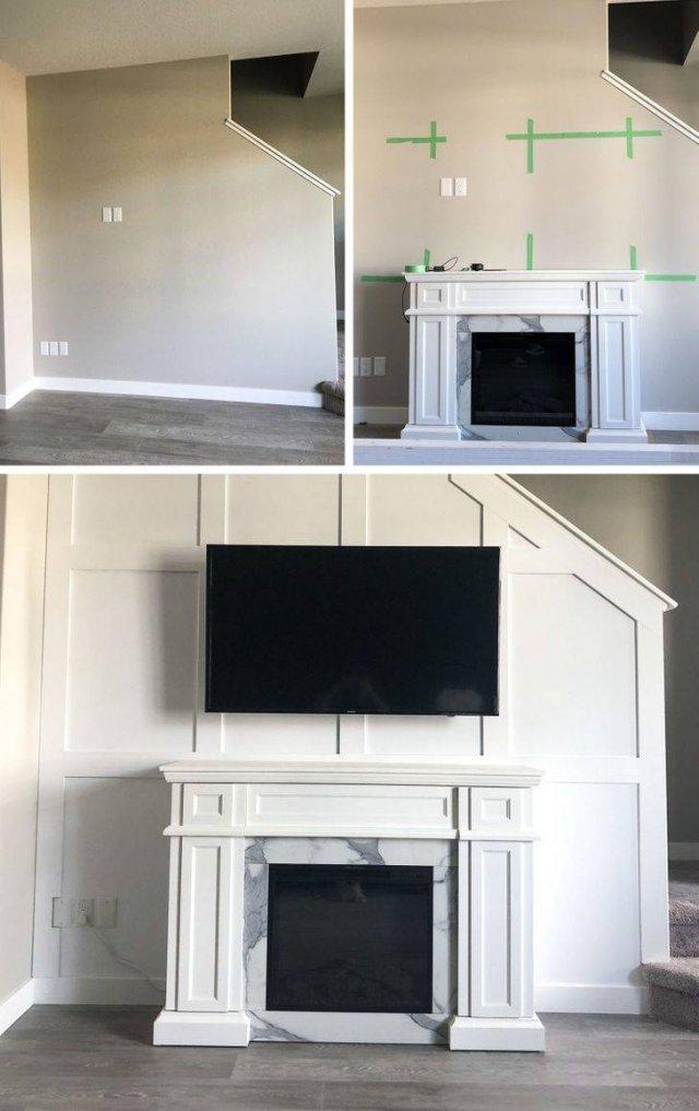Great Home Renovations (25 pics)