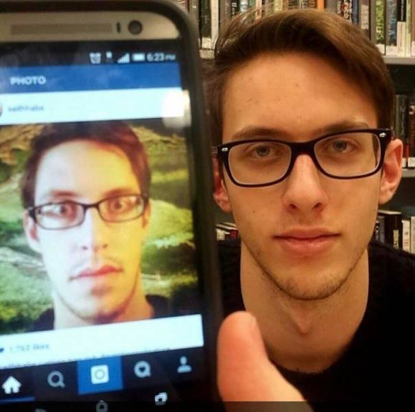 Doppelgangers Are Everywhere (18 pics)