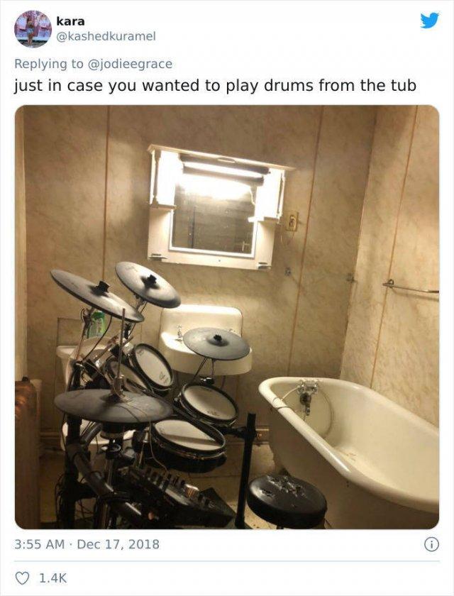 Strange Things In Men's Bathrooms (47 pics)