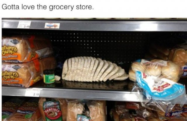 Store Workers Show Pictures Of Their Worst Customers (32 pics)