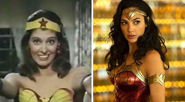 How Popular Movie Superheroes Have Changed Over The Years (24 pics)