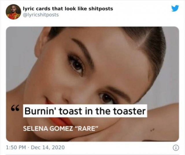 What's Wrong With These Lyrics? (25 pics)