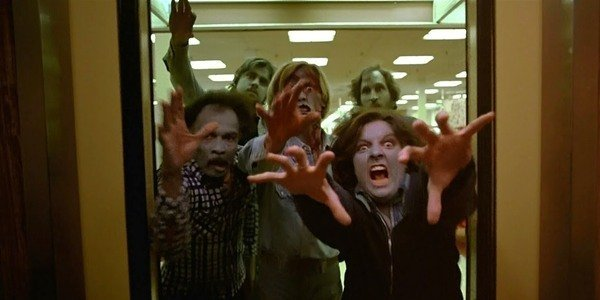 The Best Zombie Movies (24 pics)