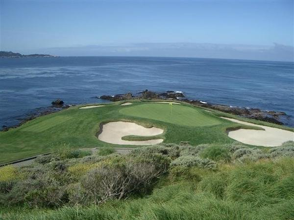 The Most Expensive PGA Tour Venues Where You Can Play (10 pics)