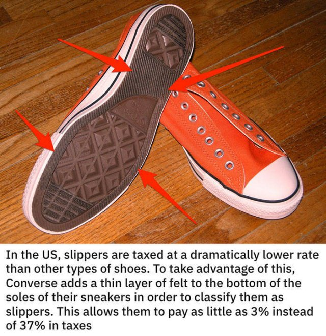 People Will Find Loopholes Anywhere (17 pics)