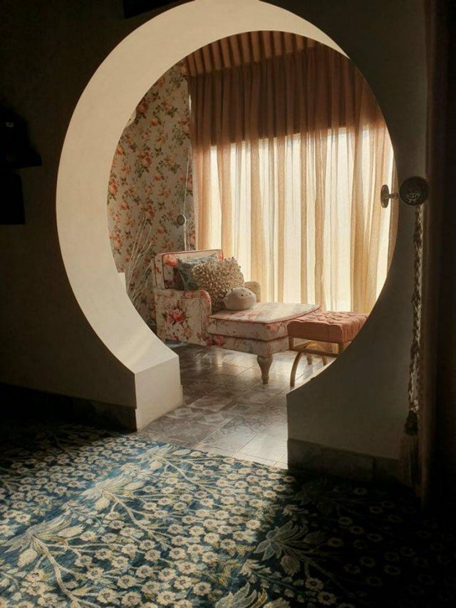 Beautiful Homes (15 pics)