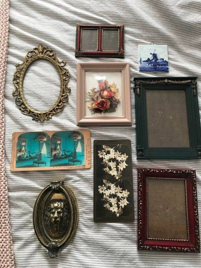 Thrift Store Treasures (21 pics)