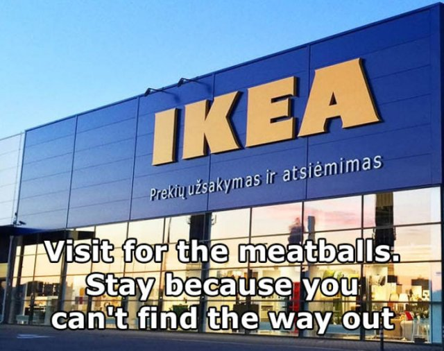 When Brand Slogans Say The Truth (35 pics)