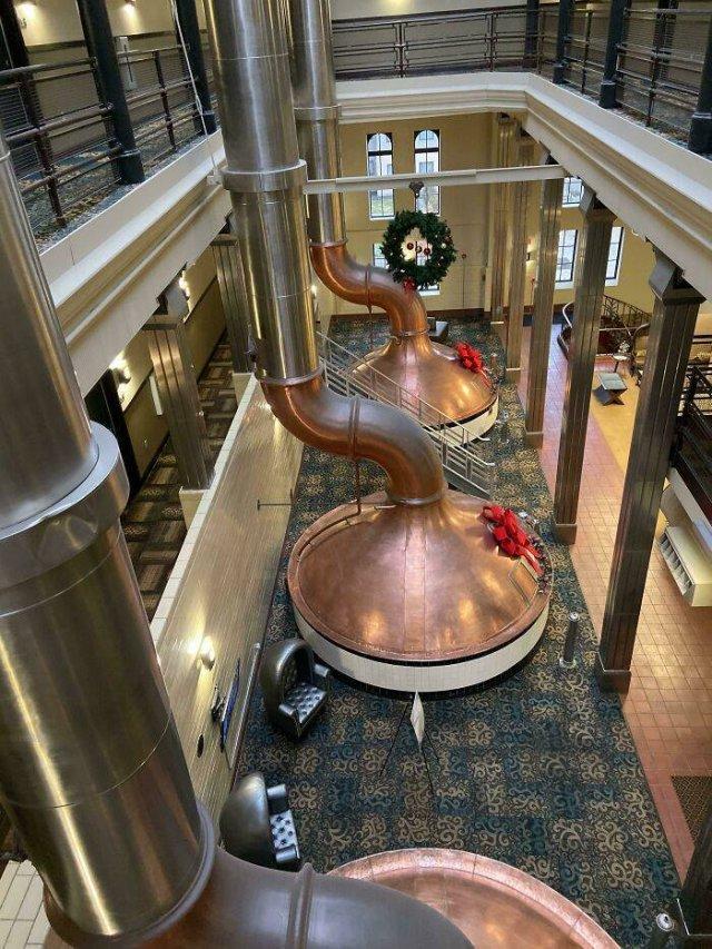 Hotel Creativity Around The World (49 pics)