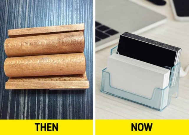 How Common Things Looked Like Centuries Ago (15 pics)