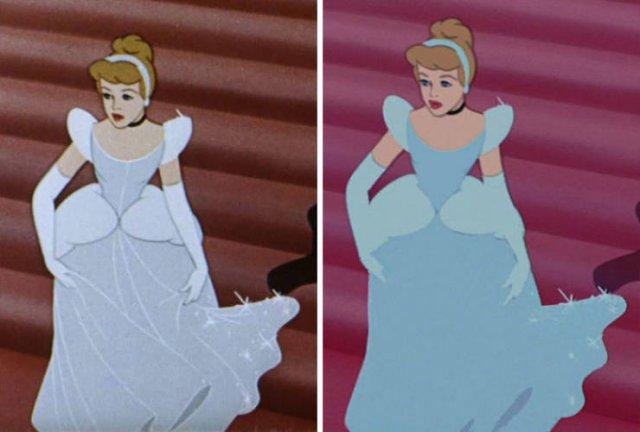 Hidden Details In 'Disney' Cartoons (35 pics)