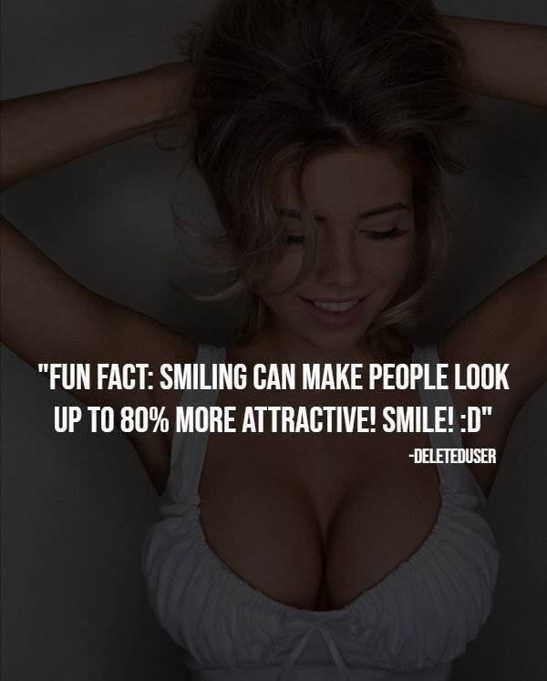 Things Men Can Do To Be More Attractive (15 pics)