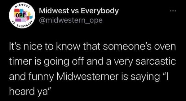Midwest Memes (33 pics)