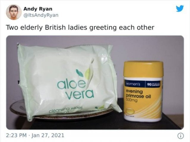 Humor About Great Britain (45 pics)