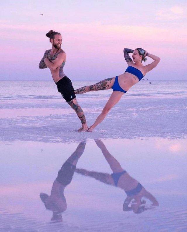 Yoga Girls (26 pics)