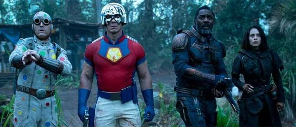 The Most Anticipated Movies Of 2021 (28 pics)
