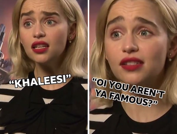 What Fans Usually Shout To A Movie Stars (20 pics)
