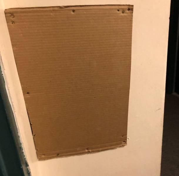 Annoying Landlords (16 pics)