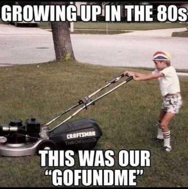 Time For Nostalgia: The 80's (39 pics)