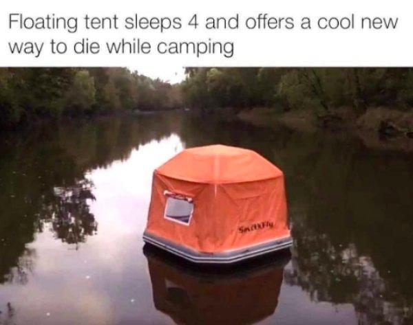 Outdoor Memes (28 pics)