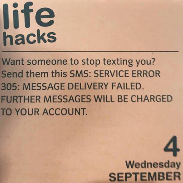You May Use These Life Hacks (43 pics)