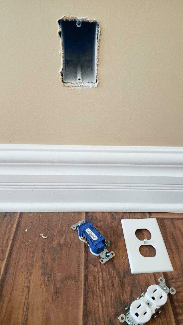 Home Renovation Fails (44 pics)