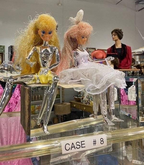 Weird Thrift Shop Finds (41 pics)