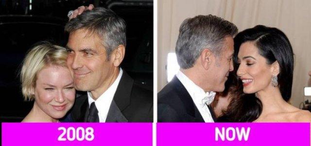 Celebrity Romances (13 pics)