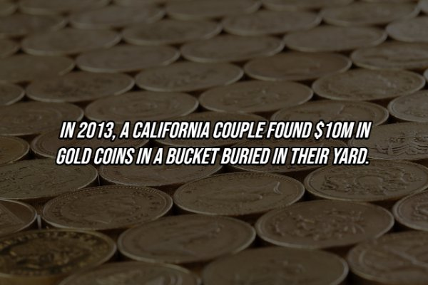 Intriguing Facts (21 pics)