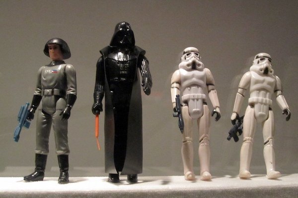 People Share Their Childhood Collections (15 pics)