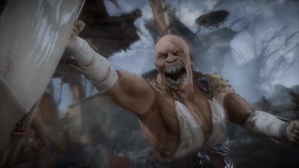 People's Favorite Mortal Kombat Characters (31 pics)
