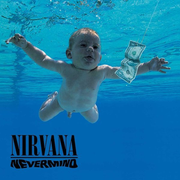 Music Albums That Turned 30 (22 pics)