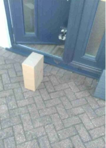 Delivery Wins And Fails (15 pics)