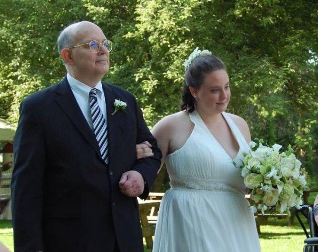 Wedding Traditions (34 pics)