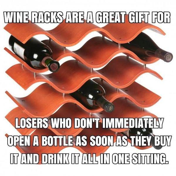 Wine Memes (35 pics)