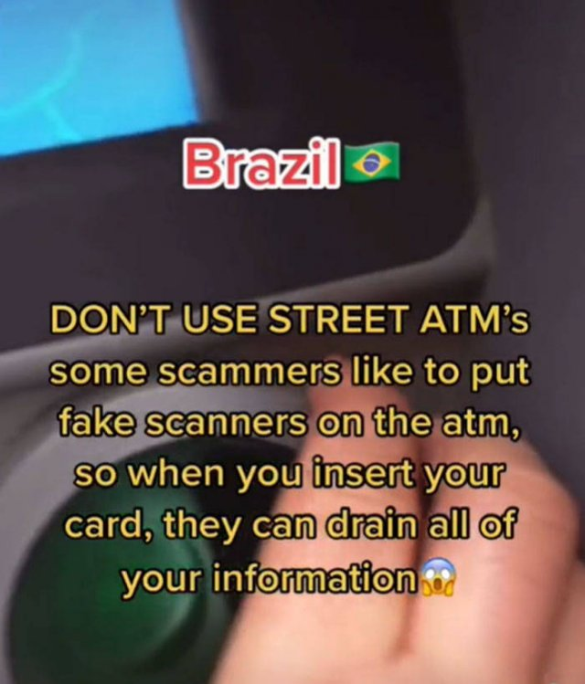 Tourist Scams All Over The World (23 pics)